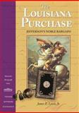 The Louisiana Purchase, James E. Lewis, 1882886232