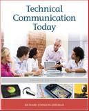 Technical Communication Today, Johnson-Sheehan, Richard, 0321846230