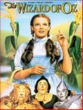 Wizard of Oz Movie Selections, CPP Belwin Staff and Harold Arlen, 0898986230