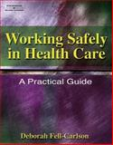 Working Safely in Health Care : A Practical Guide, Fell-Carlson, Deborah, 1418006238