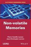 Non-Volatile Memories, Lacaze, 1848216238