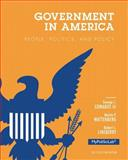 Government in America : People, Politics, and Policy, 2012 Election Edition, Books a la Carte Plus NEW MyPoliSciLab with EText -- Access Card Package, Edwards, George C., III and Wattenberg, Martin P., 0205936237