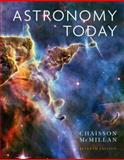 Astronomy Today, Chaisson and Chaisson, Eric, 0321696239