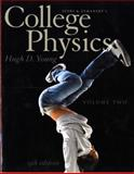 College Physics Volume 2 (Chs. 17-30), Young, Hugh D., 0321766237