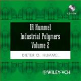 IR Hummel Industrial Polymers Vol. 2 : Monomers and Technical Solvents, Hummel, Dieter O., 352731623X