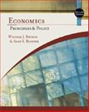 Economics : Principles and Policy, Baumol, William J. and Blinder, Alan S., 032458623X