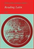 Reading Latin, Jones, Peter V. and Sidwell, Keith C., 0521286239