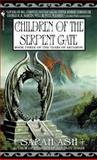 Children of the Serpent Gate, Sarah Ash, 0553586238