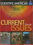 Current Issues in Microbiology, Scientific American Editors, 0805346236