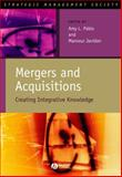 Mergers and Acquisitions : Creating Integrative Knowledge, , 1405116234