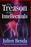 The Treason of the Intellectuals, Benda, Julien, 1412806232