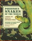 Venomous Snakes of the World, Department of the Navy Bureau of Medicine and Surgery Staff, 162087623X
