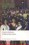 A Tale of Two Cities, Charles Dickens, 0199536236