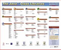 The Java(TM) Class Libraries Poster : Enterprise Edition Version 1.2, Chan, Patrick and Lee, Rosanna, 0201716232