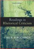 Readings in Rhetorical Criticism, , 1891136232