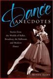 Dance Anecdotes, , 0195326237