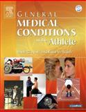 General Medical Conditions in the Athlete, Cuppett, Micki and Walsh, Katie M., 0323026230