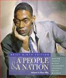 A People and a Nation Vol. II : A History of the United States, Norton, Mary Beth and Sheriff, Carol, 0495916234