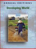 Annual Editions : Developing World 07/08, Griffiths, Robert J., 0073516244