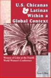U. S. Chicanas and Latinas Within a Global Context, Irene I. Blea, 0275956245