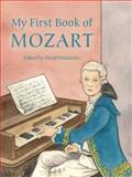 A First Book of Mozart, , 0486446247