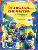 Inorganic Chemistry, Shriver, Duward and Atkins, Peter, 0716736241
