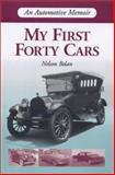 My First Forty Cars, Nelson Bolan, 0786416246