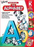 The Alphabet : Kindergarten, American Education Publishing Staff and Douglas, Vincent, 1561896241