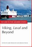 EU Law in the Member States : Viking, Laval and Beyond, , 1849466246