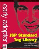 Early Adopter JSP Standard Tag Library, Hart, James and Huss, Richard, 1861006241