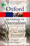 A Dictionary of Journalism, Tony Harcup, 0199646244