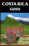 Costa Rica Guide, Paul Glassman, 0930016246