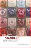 Milady's Standard : Nail Technology-Exam Review, Schultes, 1418016241