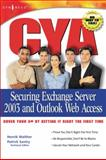 CYA Securing Exchange Server 2003, Walther, Henrik, 1931836248