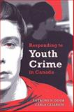 Responding to Youth Crime in Canada 9780802086242