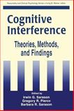 Cognitive Interference : Theories, Methods, and Findings, , 0805816240
