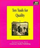 Ten Tools for Quality, Chang, Richard, 188492624X