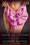 Teach Me a Lesson, Jasmine Haynes, 0425266249