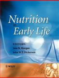 Nutrition in Early Life, , 0471496243