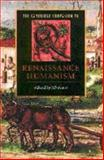 The Cambridge Companion to Renaissance Humanism, , 0521436249
