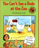 You Can't See a Dodo at the Zoo, Fred Ehrlich, 1593546246