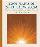 1,001 Pearls of Spiritual Wisdom, Alan Ken Thomas, 1628736240
