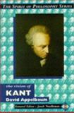 Vision of Kant, Applebaum, David, 1852306246