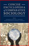 Concise Encyclopedia of Comparative Sociology, , 9004206248
