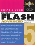 Flash 5 Advanced for Windows and Macintosh, Chun, Russell, 0201726246