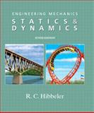Engineering Mechanics : Combined and Student Study Pack FBD Workbooks Dynamics and Statics Pkg, Hibbeler, Russell C., 0131046241