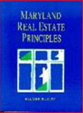 Maryland Real Estate Principles, Palmer, Ralph A. and Bailey, Joanne, 0137776241