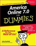 America Online 7.0 for Dummies, John Kaufeld, 0764516248