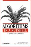 Algorithms in a Nutshell, Pollice, Gary and Selkow, Stanley, 059651624X