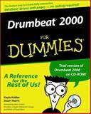 Drumbeat 2000 for Dummies, Gayle Kidder, 0764506242